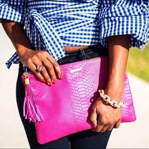 GiGi New York Bags - Gigi New York Uber Clutch